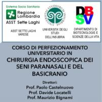 Hands-On Course, Advanced, Italian May-November 2019
